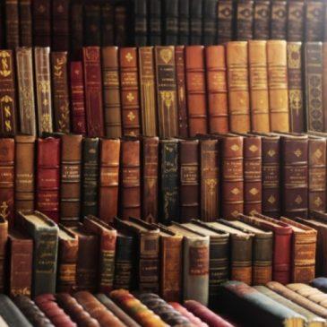 Читай христианские книги
